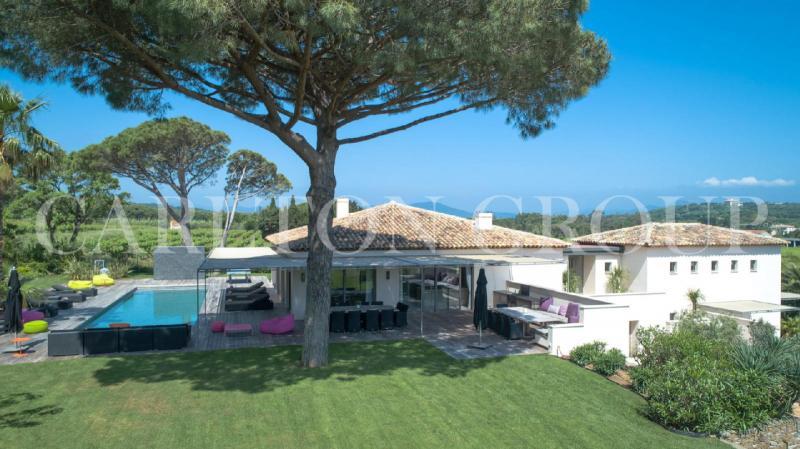 Casa di lusso in affito SAINT TROPEZ, 350 m², 5 Camere,