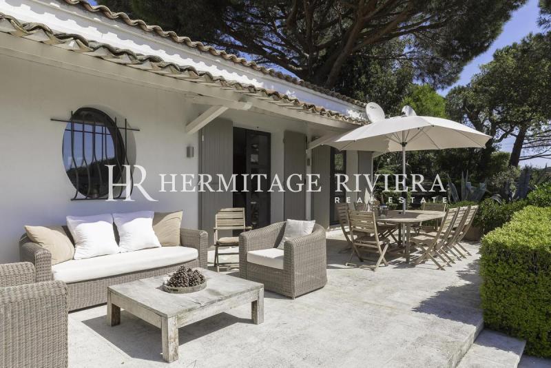 Luxury House for rent SAINT TROPEZ, 300 m², 5 Bedrooms