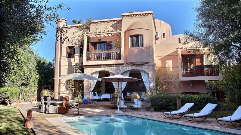 Villa de prestige MARRAKECH, 600 m², 7 Chambres, 850000€
