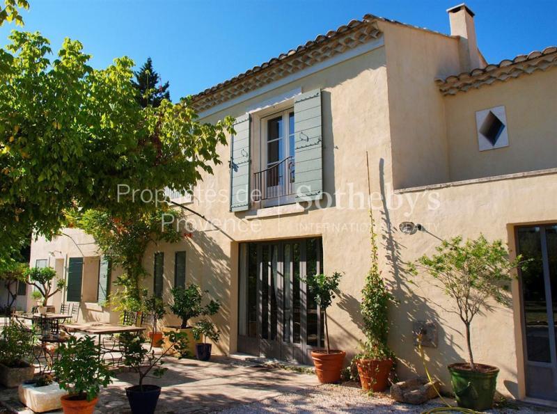 Maison de prestige SAINT REMY DE PROVENCE, 300 m², 4 Chambres, 1785000€