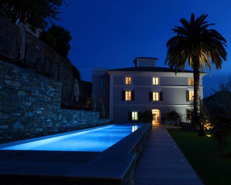 Prestige Town house OLETTA, 600 m², 9 Bedrooms, €4365000