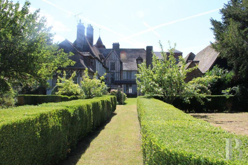 Vente Château / Manoir de prestige DEAUVILLE