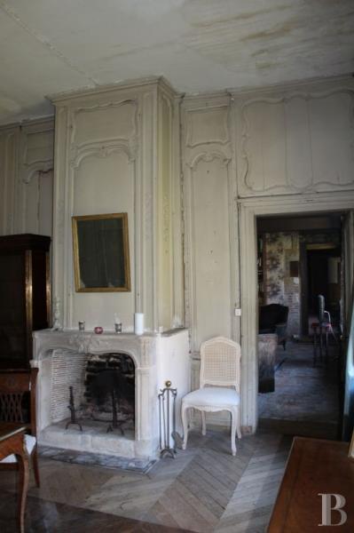 Castello/Maniero di prestigio DEAUVILLE, 609 m², 5 Camere, 750 000 €