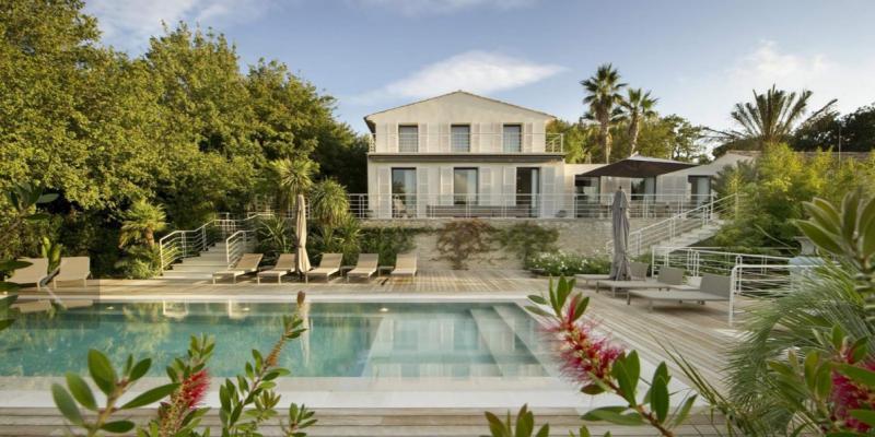 Luxury House for rent SAINT TROPEZ, 660 m², 8 Bedrooms,