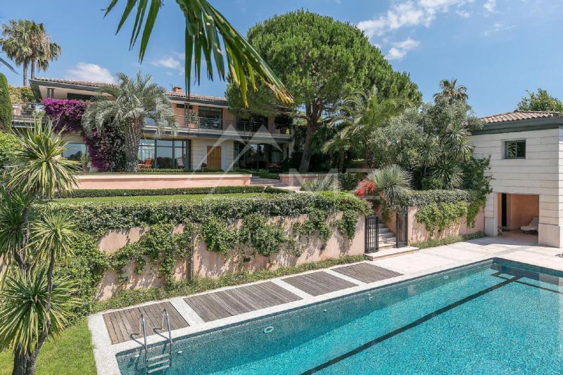 Prestige-Villa CAP D'ANTIBES, 400 m², 6 Schlafzimmer