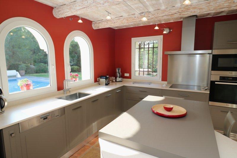 Propriété de prestige AIX EN PROVENCE, 220 m², 5 Chambres, 1150000€