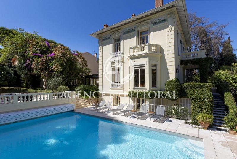Maison de luxe à louer SAINT JEAN CAP FERRAT, 300 m²,