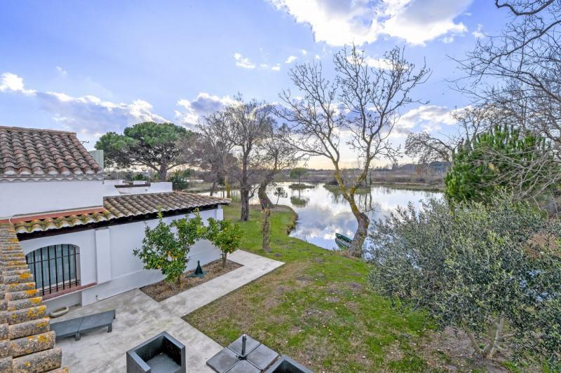 Maison de prestige SAINTES MARIES DE LA MER, 596 m², 8 Chambres, 1900000€