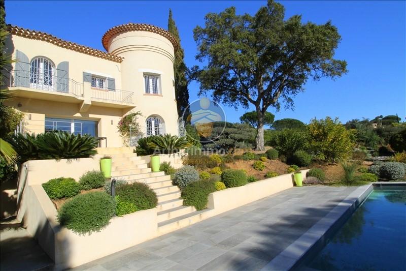 Maison de prestige GRIMAUD, 140 m², 4 Chambres, 1490000€