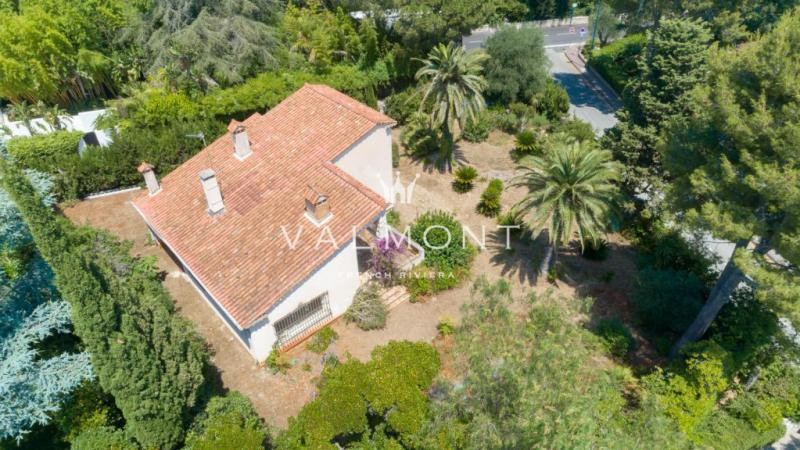 Verkoop Prestigieuze Villa SAINT JEAN CAP FERRAT