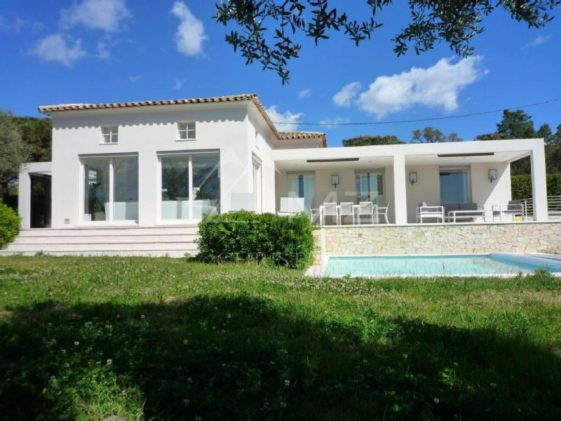 Maison de luxe en location RAMATUELLE, 440 m², 5 Chambres