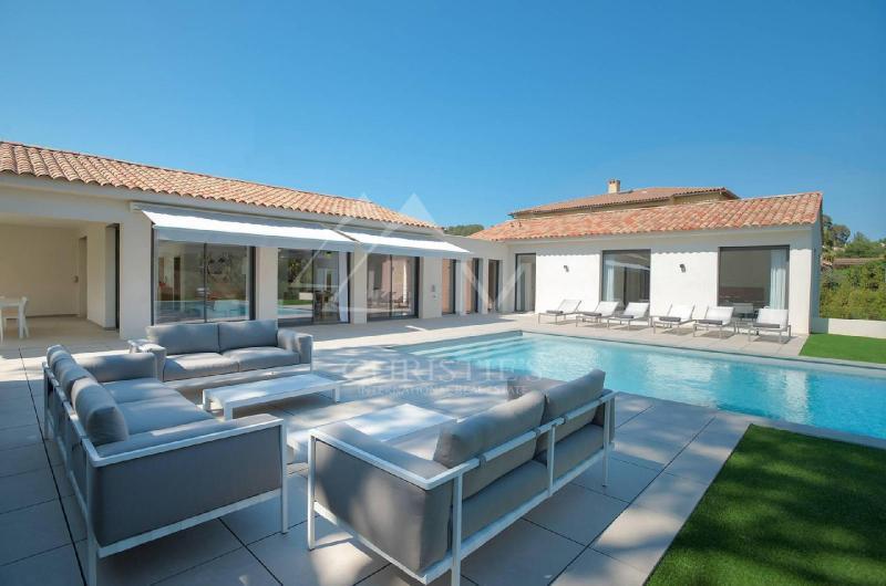 Casa di lusso in affito SAINT TROPEZ, 324 m², 5 Camere,