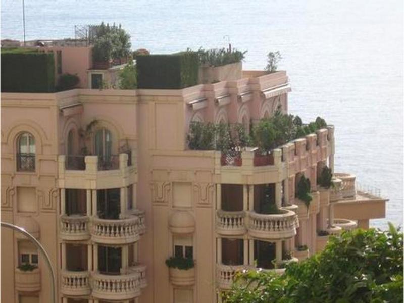 Appartement de prestige Monaco, 340 m², 4 Chambres, 17500000€