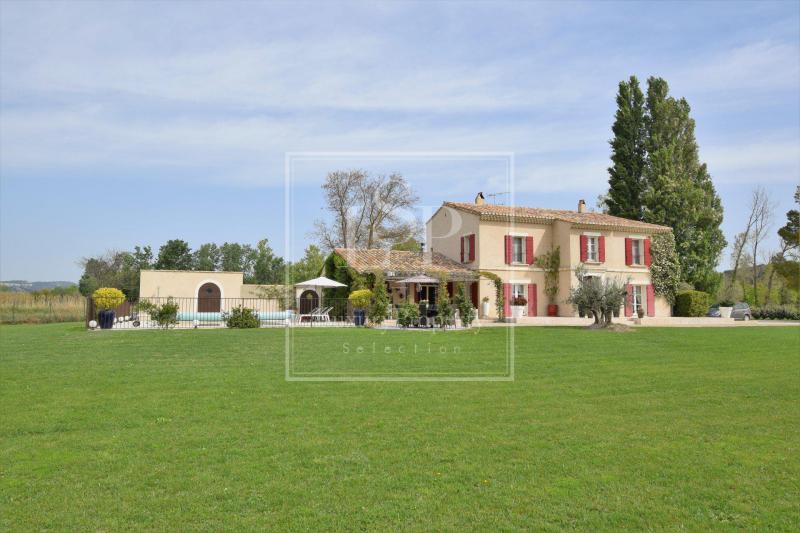 Luxury House for rent MAUSSANE LES ALPILLES, 330 m², 5 Bedrooms