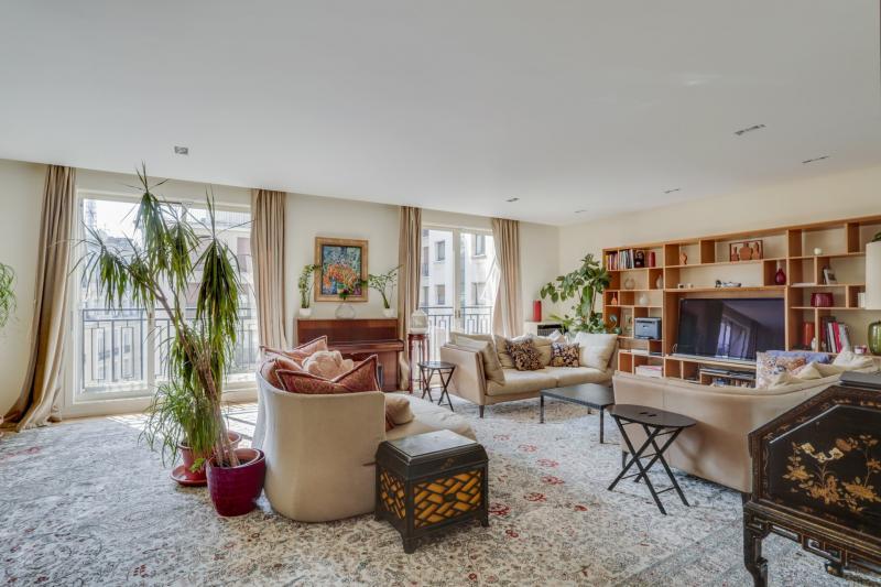 Prestige Apartment PARIS 8E, 235 m², 3 Bedrooms, €7150000
