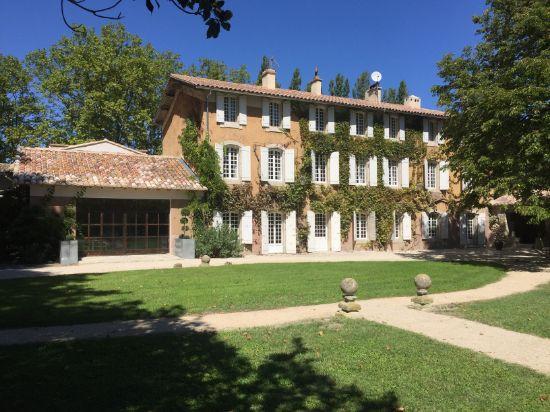 Location Maison de prestige LAGNES