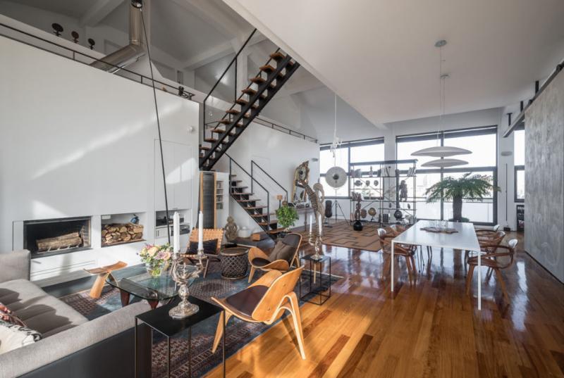 Verkoop Prestigieuze Appartement LE PRE SAINT GERVAIS