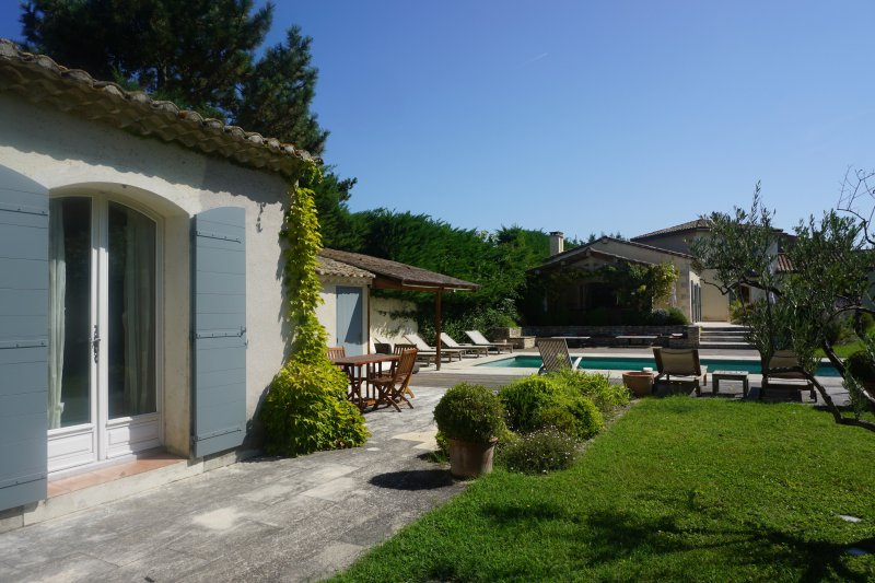 Maison de prestige SAINT REMY DE PROVENCE, 365 m², 5 Chambres, 1325000€