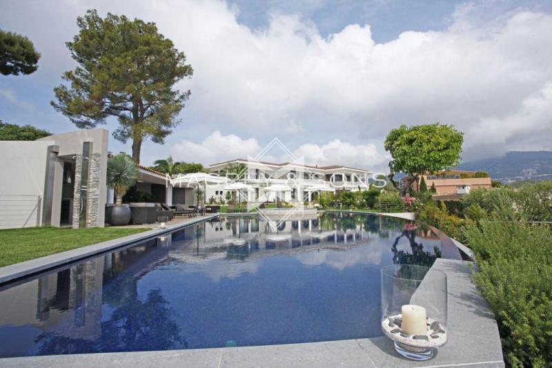 Luxus-Villa zu vermieten SAINT JEAN CAP FERRAT, 2000 m², 8 Schlafzimmer