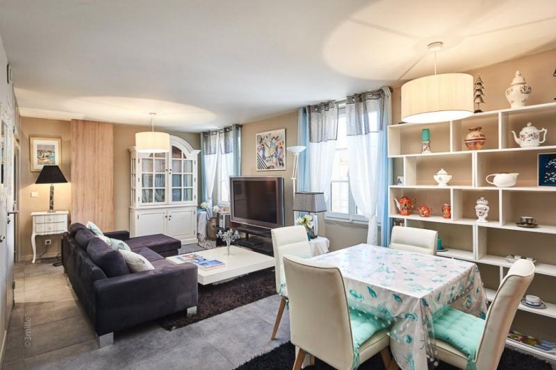 Appartement de prestige SAINT TROPEZ, 54 m², 1 Chambres, 660000€