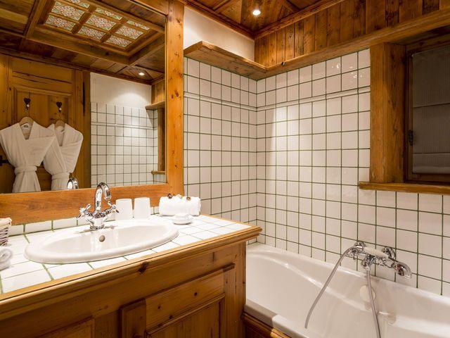 Casa di lusso in affito COURCHEVEL, 220 m², 5 Camere,