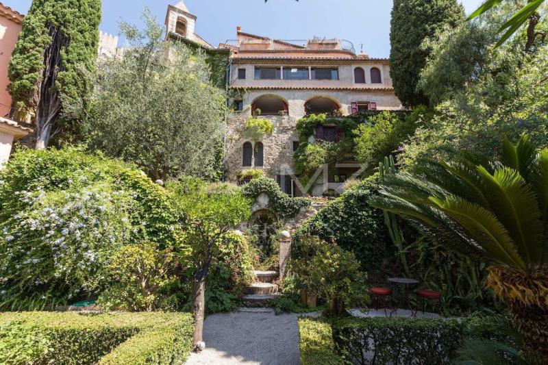 Luxury House for rent ROQUEBRUNE CAP MARTIN, 420 m², 7 Bedrooms,