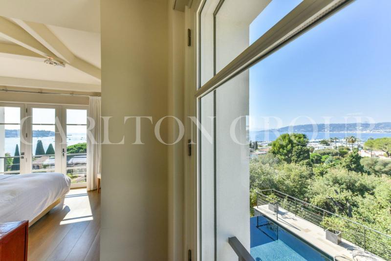 Luxe Huis te huur CAP D'ANTIBES, 400 m², 6 Slaapkamers