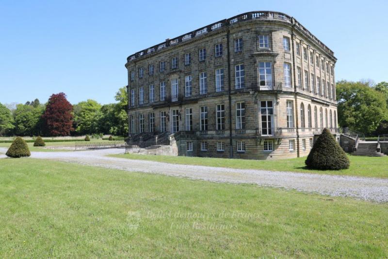 Castello/Maniero di prestigio VALENCIENNES, 3000 m², 22 Camere