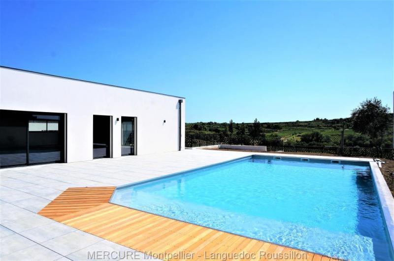 Villa de prestige PEZENAS, 480 m², 6 Chambres, 1189000€