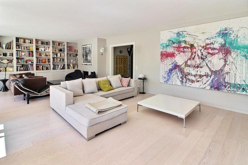 Prestige Apartment Genève, 244 m², 5 Bedrooms, €3000000