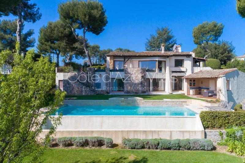 Verkauf Prestige-Villa BIOT