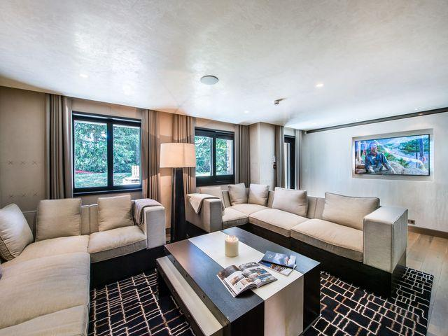 Casale di lusso in affito COURCHEVEL, 687 m², 6 Camere,