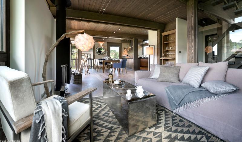 Sale Prestige House MEGEVE