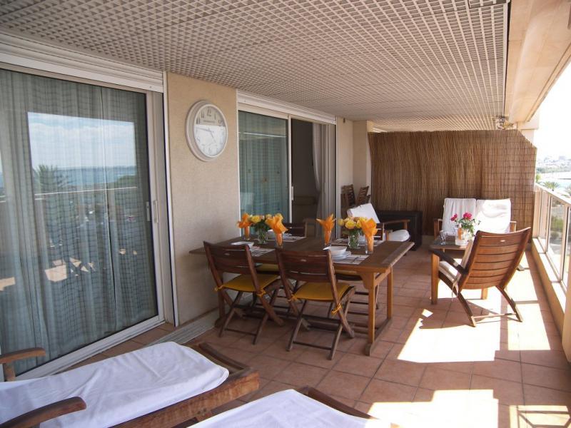 Verkoop Prestigieuze Appartement LE GOLFE JUAN