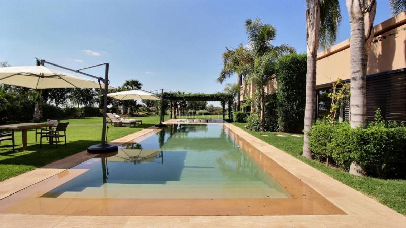 Villa de prestige SOUS MASSA DRAA, 500 m², 4 Chambres, 1800000€