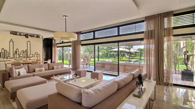 Prestige-Villa SOUS MASSA DRAA, 500 m², 4 Schlafzimmer, 1800000€