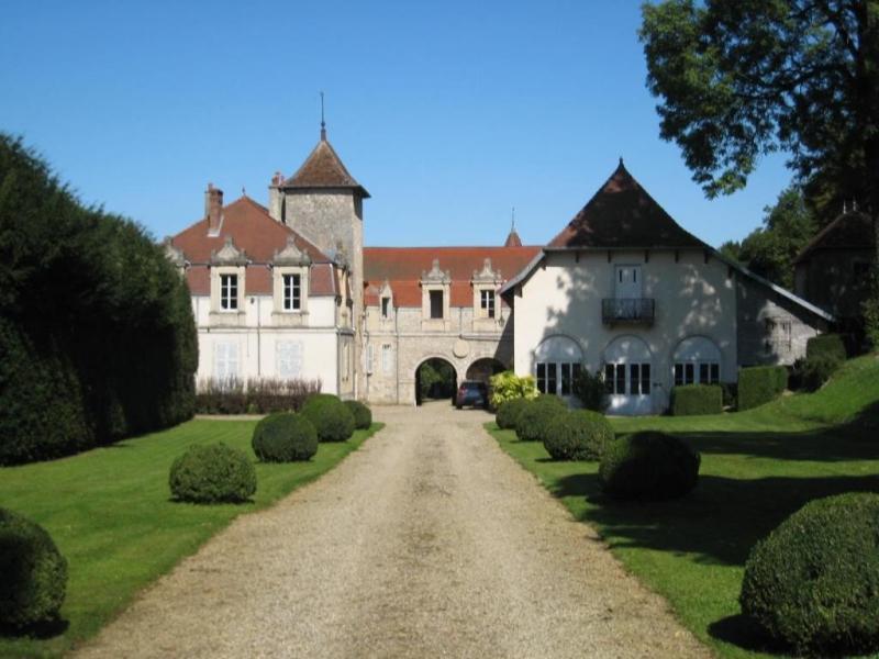 Prestige Castle ARBOIS, 600 m², 9 Bedrooms, €750000