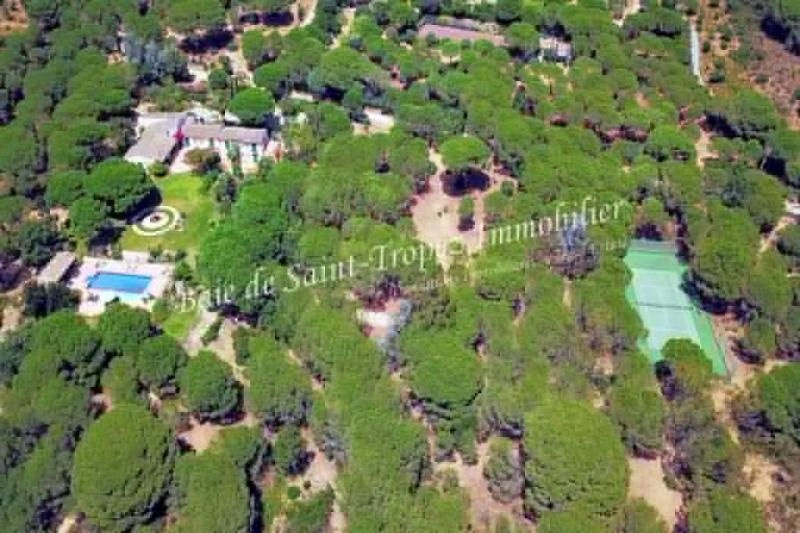 Luxury House for rent RAMATUELLE, 650 m², 7 Bedrooms,