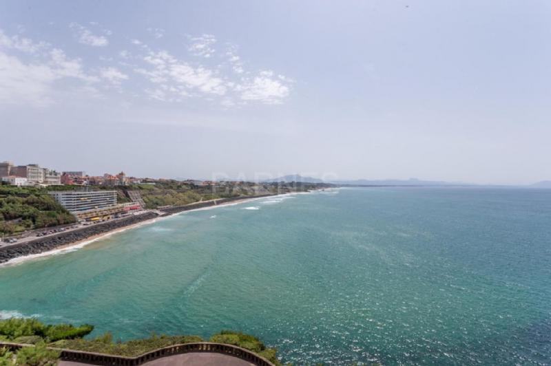 Location Appartement de prestige BIARRITZ
