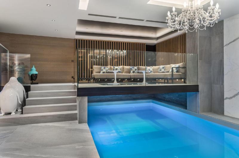Luxus-Chalet zu vermieten COURCHEVEL, 900 m², 6 Schlafzimmer,
