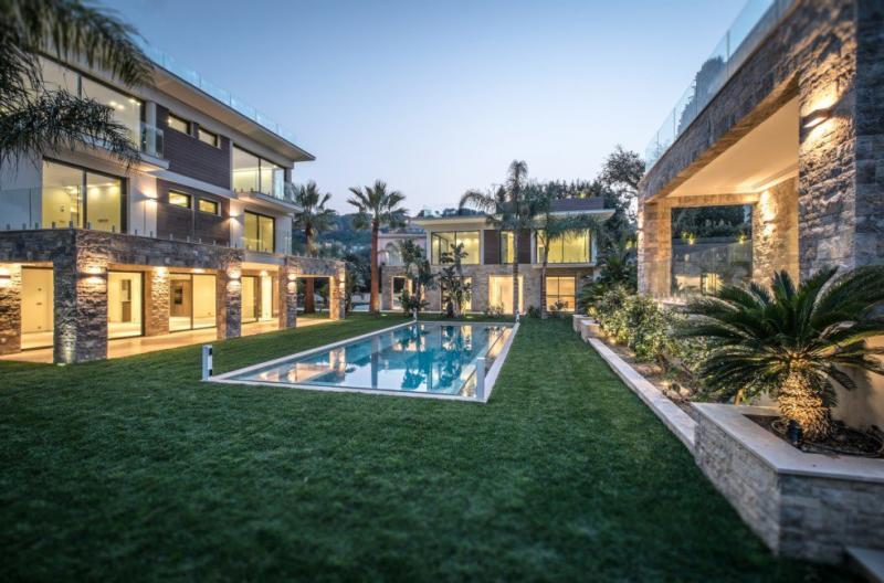 Sale Prestige Property SAINT JEAN CAP FERRAT
