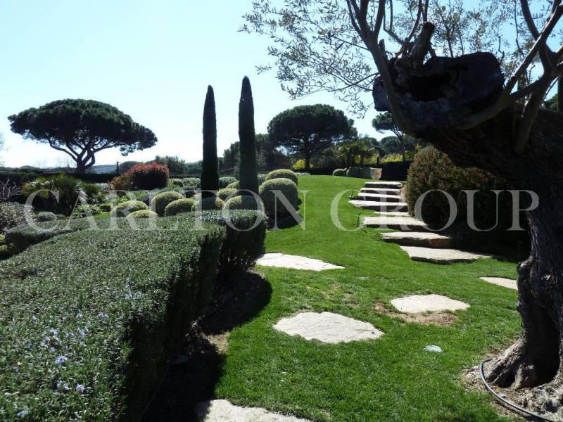 Casa di lusso in affito SAINT TROPEZ, 400 m², 4 Camere,