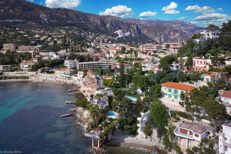 Prestige Villa SAINT JEAN CAP FERRAT, 700 m², 8 Bedrooms, €22000000