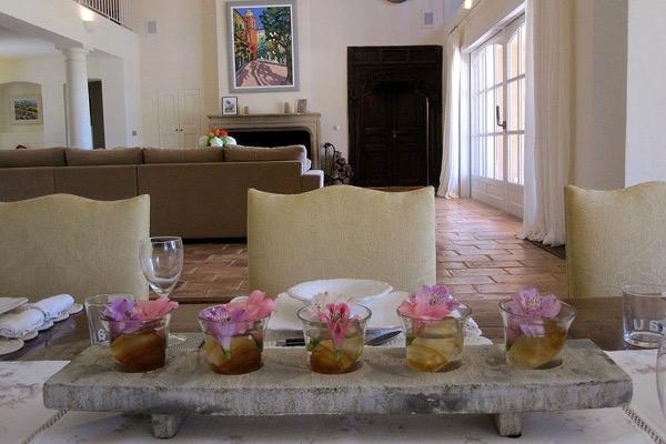 Casa di lusso in affito LA CROIX VALMER, 7 Camere,