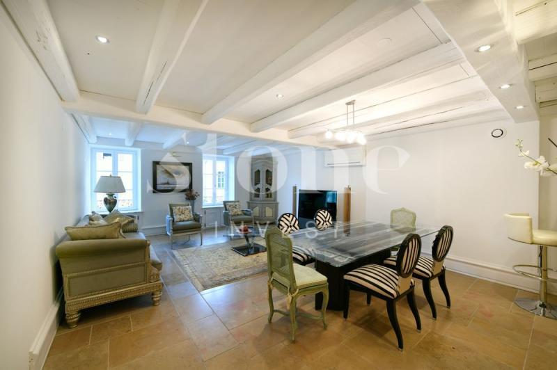 Verkauf Prestige-Wohnung Carouge