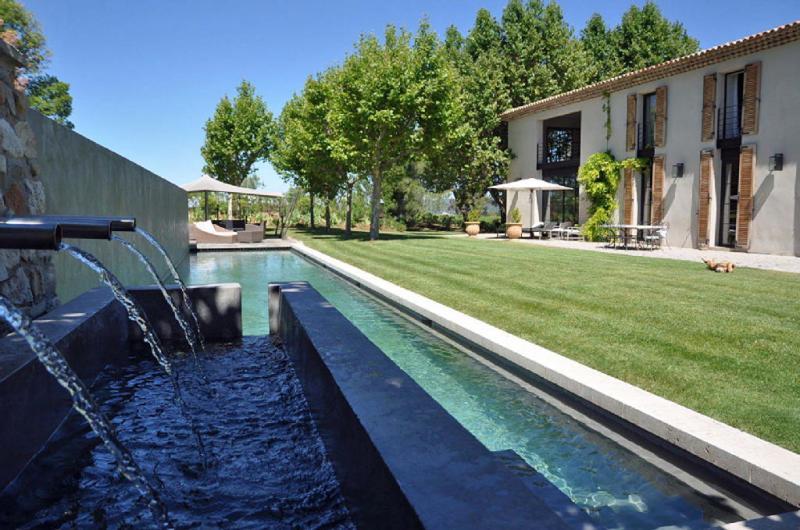 Maison de luxe à louer AIX EN PROVENCE, 400 m², 7 Chambres