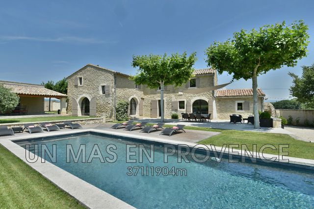 Luxury House for rent OPPEDE, 4 Bedrooms,