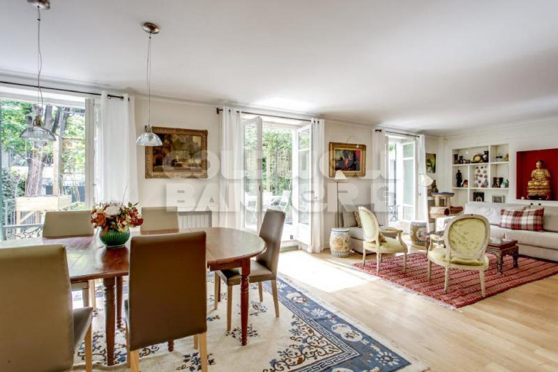 Vente Maison de prestige PARIS 17E