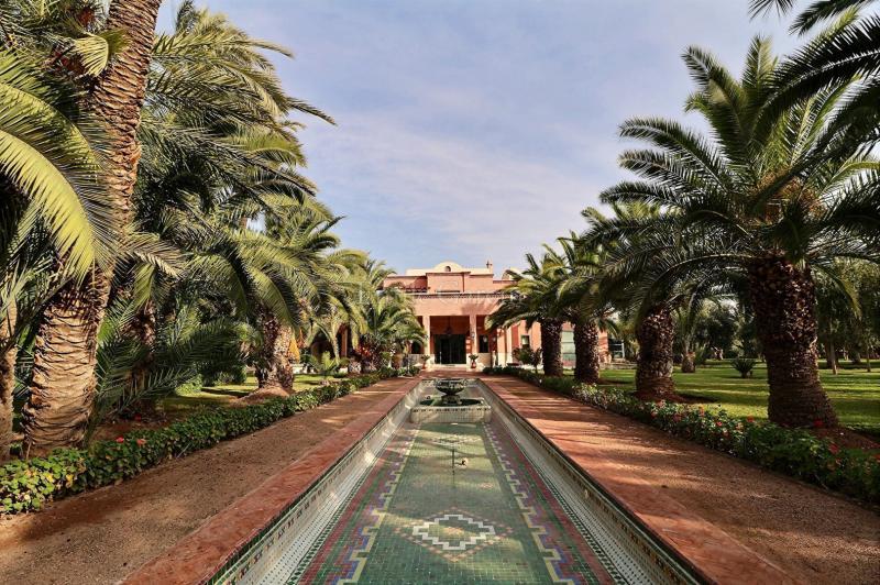 Villa de prestige SOUS MASSA DRAA, 3600 m², 12 Chambres, 4200000€