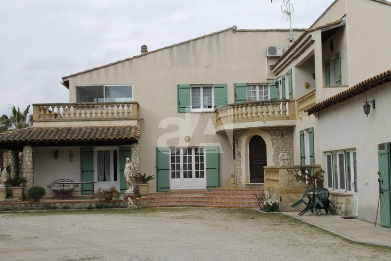 Verkoop Prestigieuze Huis ARLES